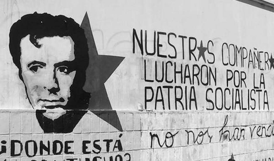 A 40 años de la muerte del comandante Santucho