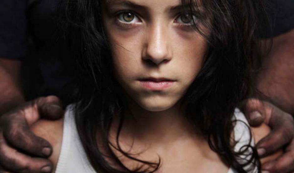 ALARMANTE. A pesar de que se denuncian más, no disminuyen los casos de abuso infantil en el país.