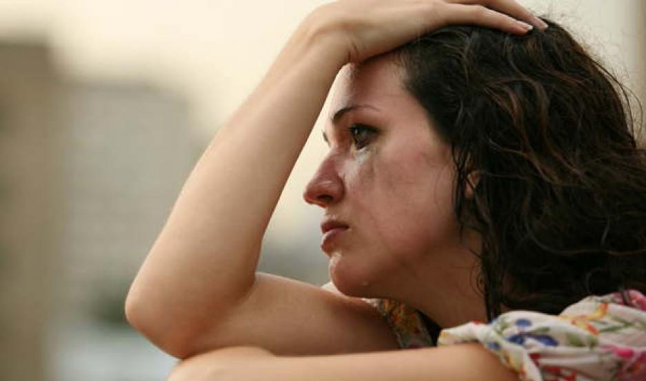AFECCIÓN. El estrés y la ansiedad son situaciones clínicas en las cuales imperan las preocupaciones excesivas, las dificultades en la concentración, el insomnio, la irritabilidad y las tensiones musculares.