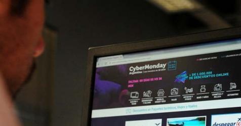 El cyber monday facturar al menos un 40 m s que en 2016 Cyber monday 2016 argentina muebles