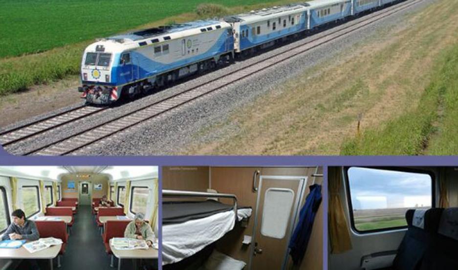 Ya están a la venta los pasajes en tren a Retiro