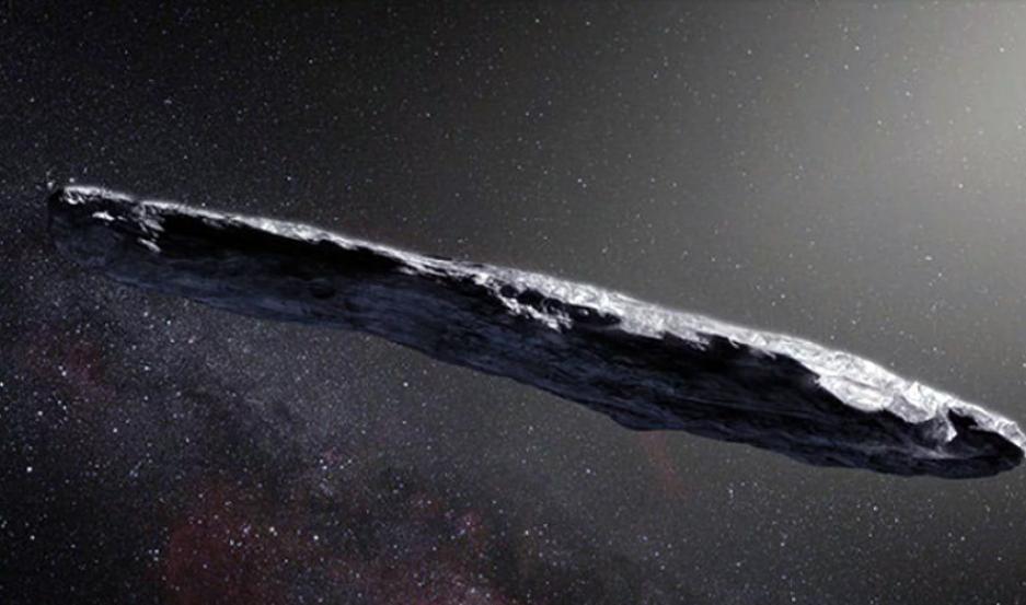 Astrónomos detectaron un inquietante objeto interestelar