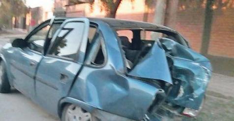Consternación por la muerte de Bautista Agüero tras más de