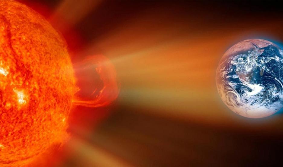 Cómo te afectará la tormenta magnética que golpeará la Tierra en marzo
