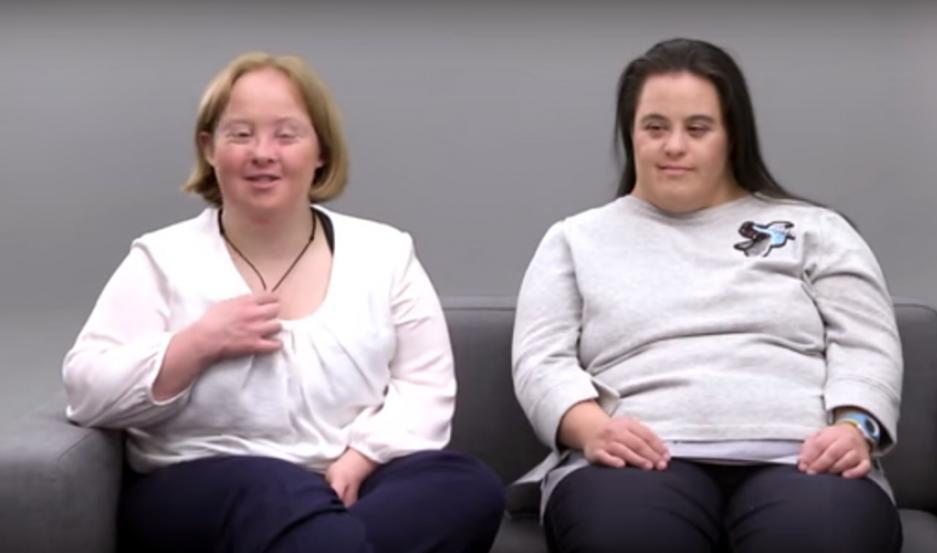 Como cada 21 de marzo, se celebrará mañana el Día Mundial del Síndrome de Down
