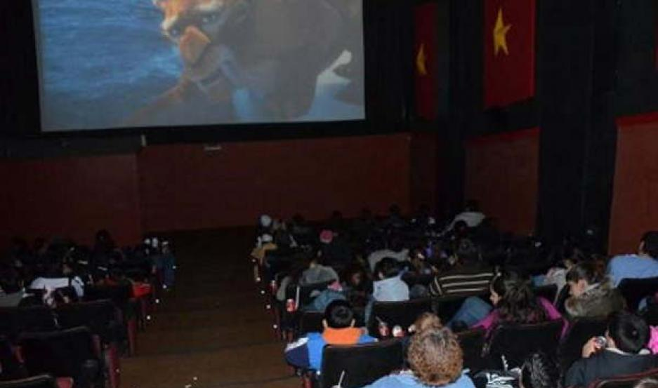 PROMOCIONES. Sunstar mantiene sus 2x1 y en Cinemacenter al menos