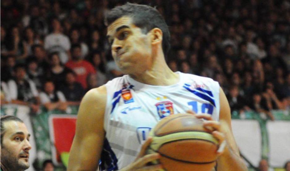 Leo Mainoldi vuelve a Quimsa