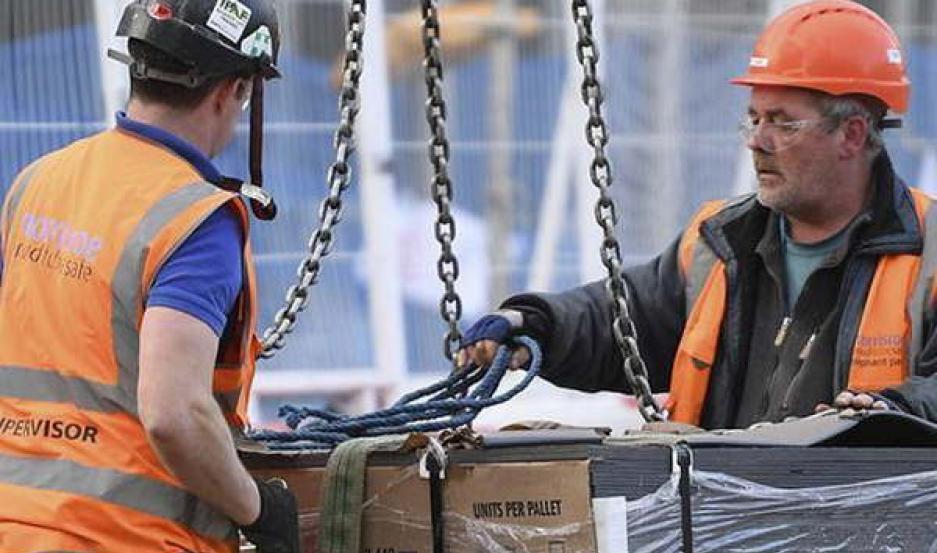 EFECTO. El analista prevé una recesión breve, de 3 a 4 meses pero si a su vez se implementan medidas para salvaguardar a las pymes.