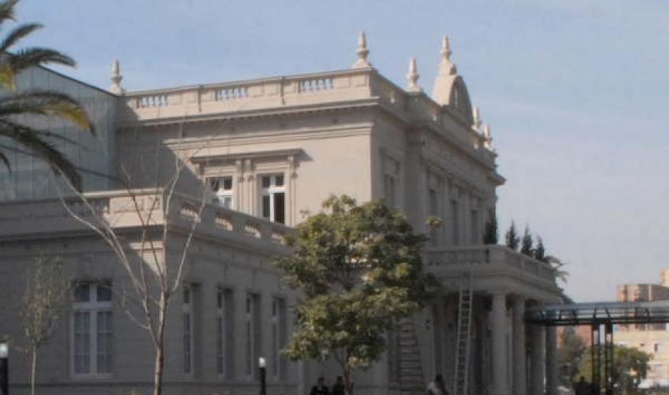 DESARROLLO. Tendrá lugar en el Fórum Santiago del Estero.