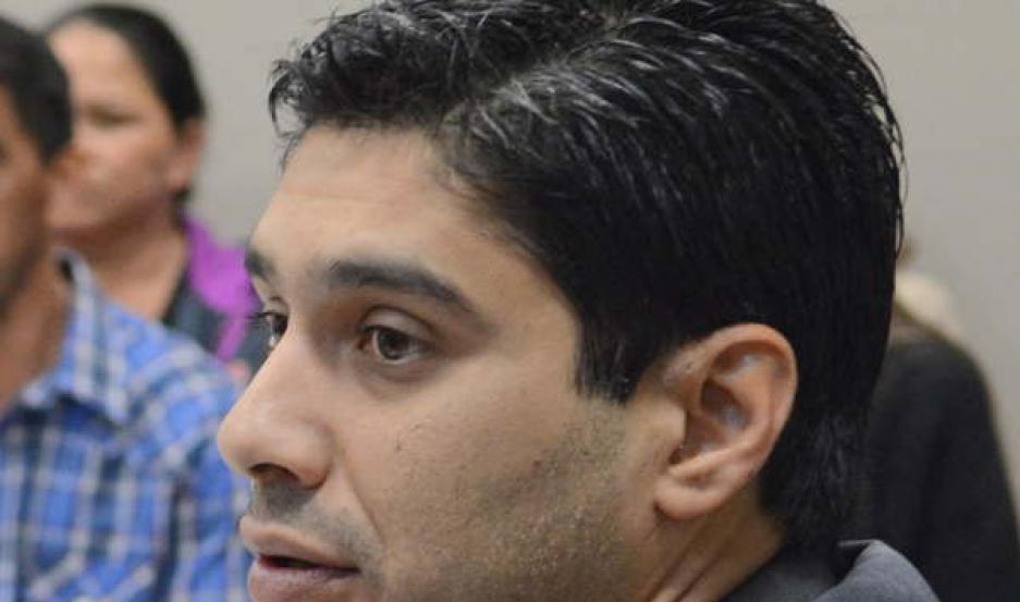 FISCAL Martín Silva, a cargo del confuso proceso