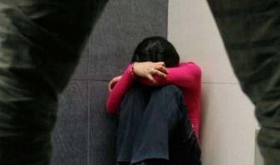 La joven dijo que soportó abusos durante seis años.
