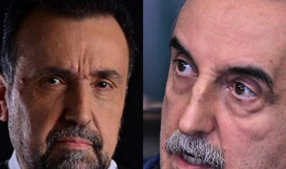 El ex secretario de Comercio Interior, Guillermo Moreno, y el periodista Roberto Navarro protagonizaron un duro cruce en una entrevista radial.
