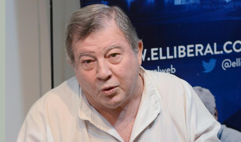 Dr. Francisco García Piazza. Cardiólogo.