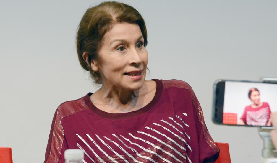 Dra. Susana Scaglione. Dermatóloga