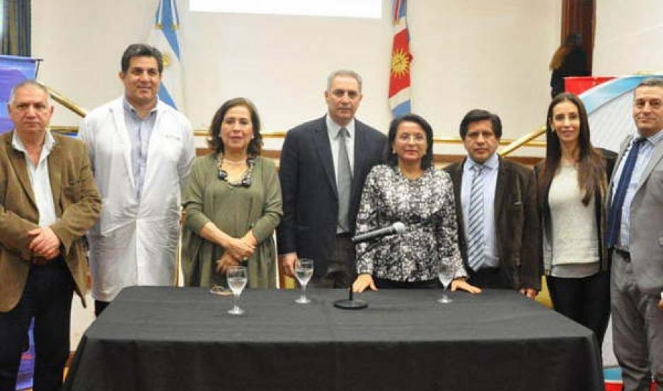 PREMISA. Las ministras Nassif y Ruiz destacaron que se harán controles de prevención de enfermedades trasmitidas por vectores.