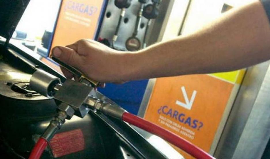 El precio del m3 de GNC tuvo un alza de hasta 13% en las estaciones de Capital y La Banda