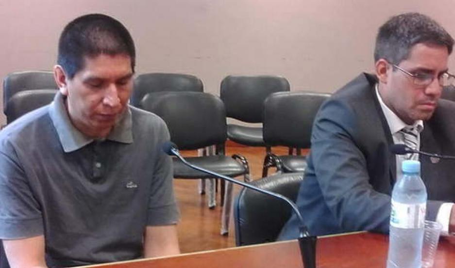 MAZAZO La defensa de Silva intentó explotar la emoción violenta, pero el tribunal la desestimó.