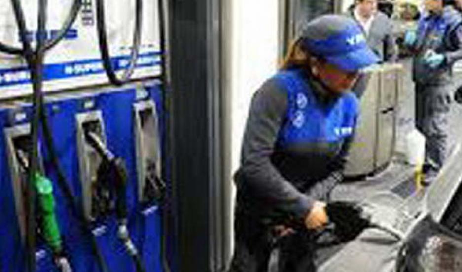 IDAS Y VUELTAS. Durante los últimos meses los combustibles fueron noticia por subas o bajas.