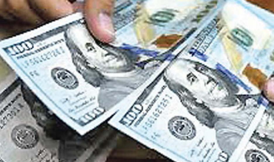 El dólar subió a $38,18 luego de 5 jornadas en caída por factores externos e internos