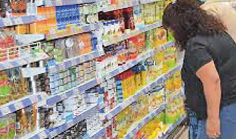 Una consultora midió un 47% de  inflación interanual en noviembre