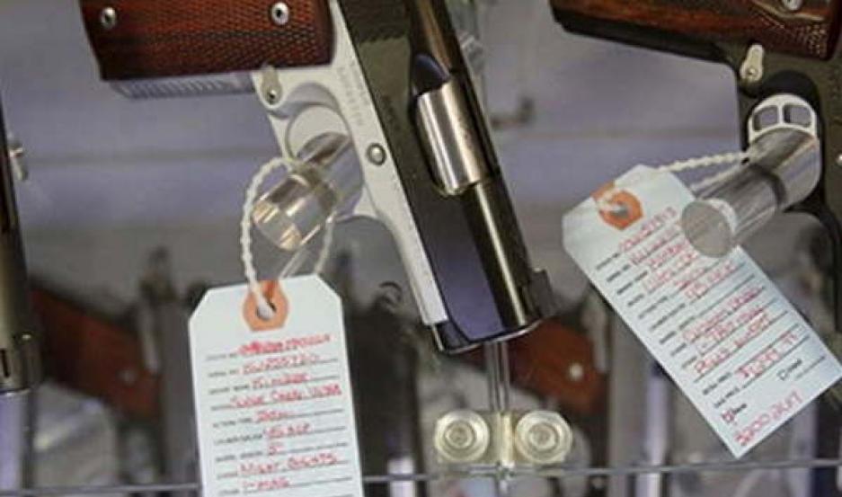 COSTOS En los negocios del rubro, señalan que hubo una caída fuerte de la actividad. Los costos de las armas y municiones aumentaron.