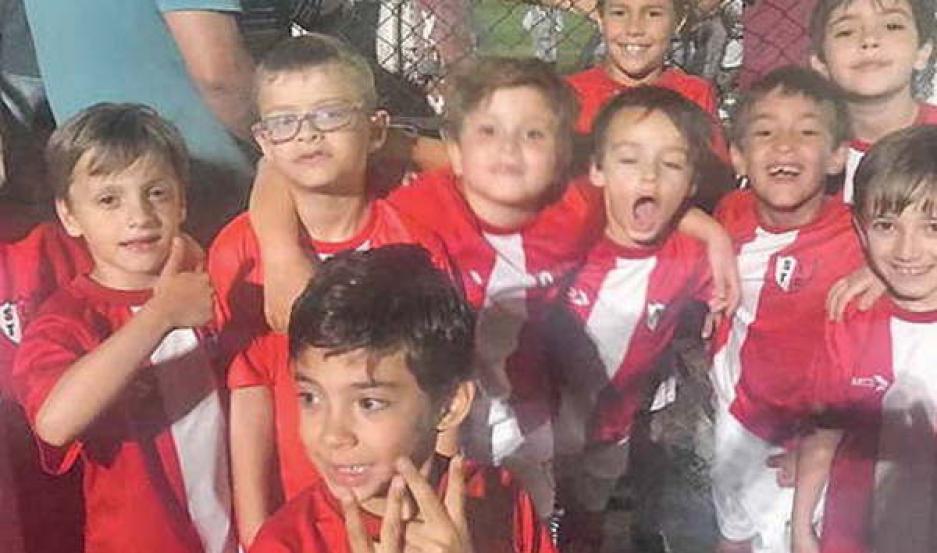 Santiago Lawn Tennis Club se consagró campeón en el Loquito