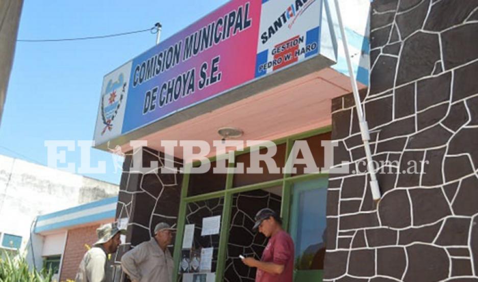 La asistente social atenderá consultas, mañana, en la Comisión Municipal de Choya.