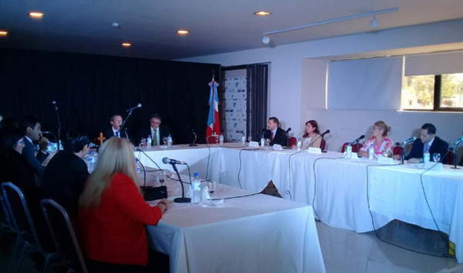 TERMAS. En la ciudad turística, la prohibición del uso de pirotecnia pasó a comisión en el Concejo Deliberante.
