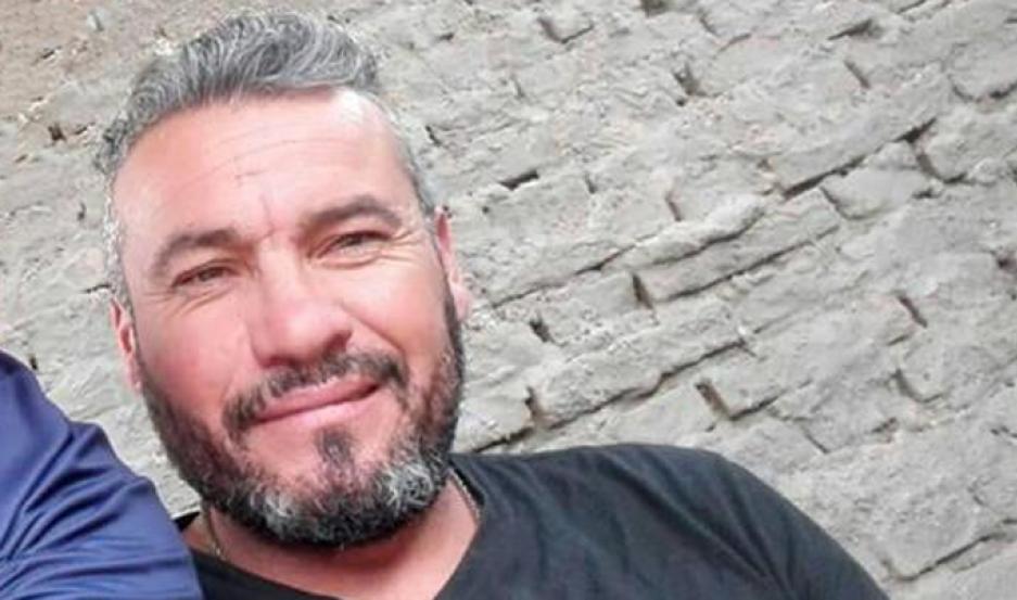 """Numerosas muestra de dolor en las redes tras la muerte de """"Koki"""" Gerez"""