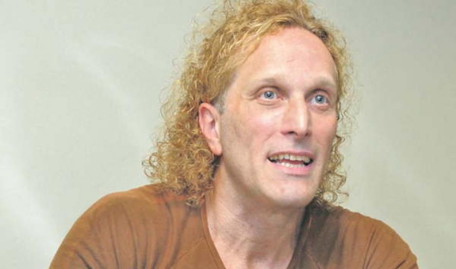 El nuevo maestro de actuación del país es santiagueño