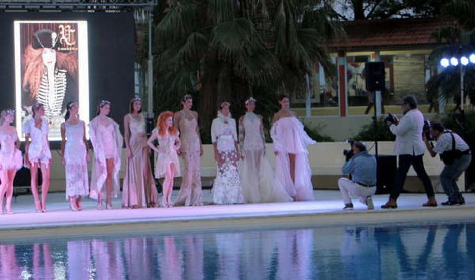 EVENTO. Como todos los años, reunirá a los diseñadores argentinos e internacionales en una noche mágica y glamorosa.
