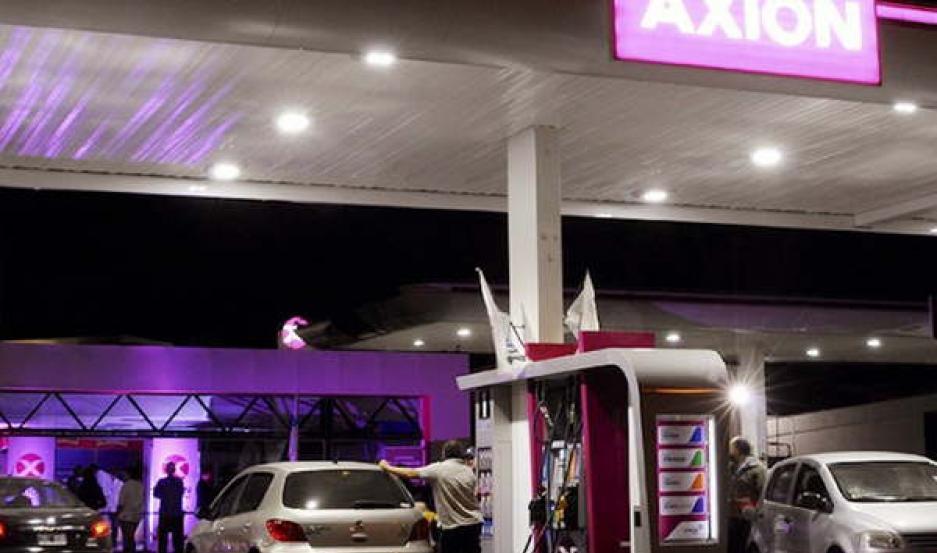 CUOTA. Axion ocupa el tercer lugar en ventas con 15% de mercado.