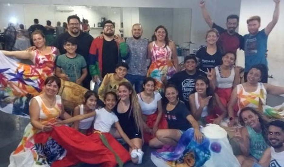 CLASES. Estarán a cargo del bailarín santiagueño Cristian