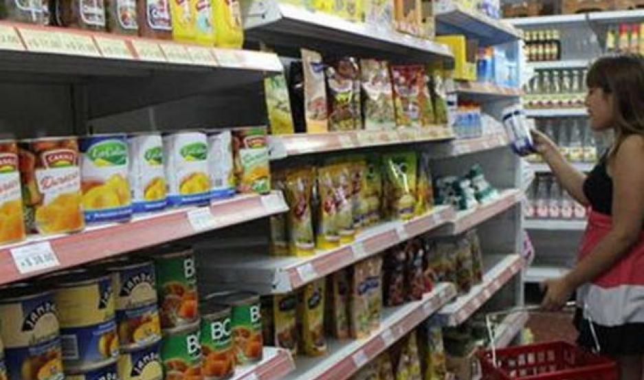 BRECHA. Señalan gran dispersión de precios en similares productos.