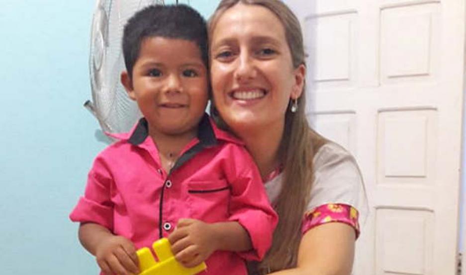 Una médica tucumana hizo lo imposible para salvarle la vida a un niño santiagueño y lo logró