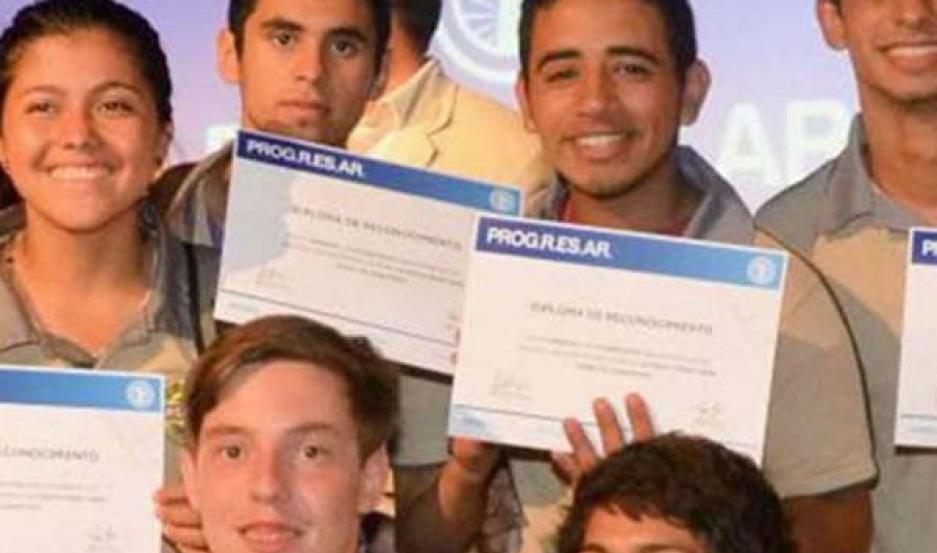 AYUDA. El programa de Becas Progresar es un incentivo para jóvenes universitarios y está destinado para personas de 18 a 30 años.