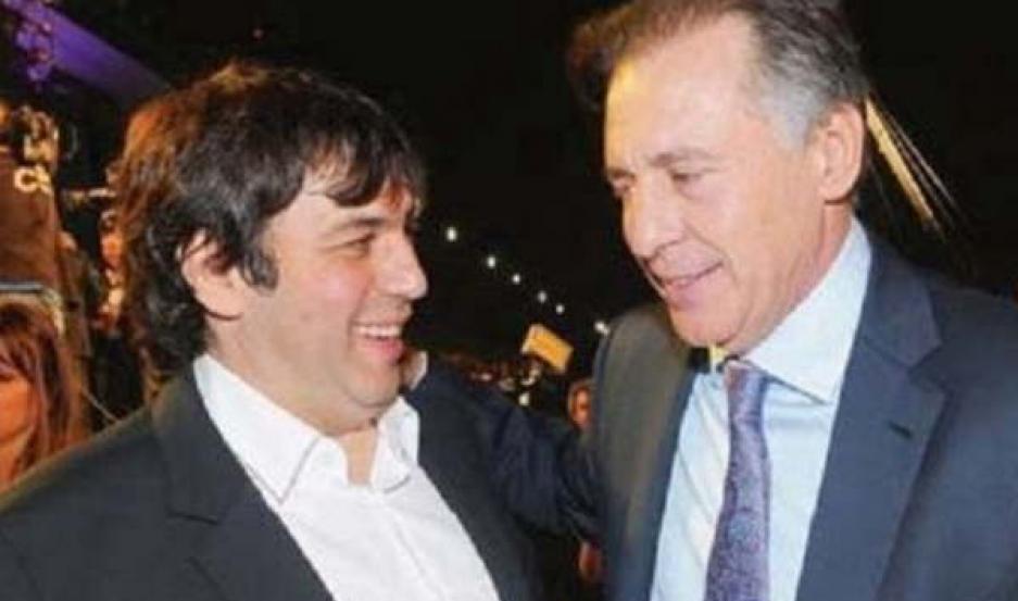 JUSTICIA. A López se le suma además la deuda acumulada de los medios de comunicación del Grupo Indalo.