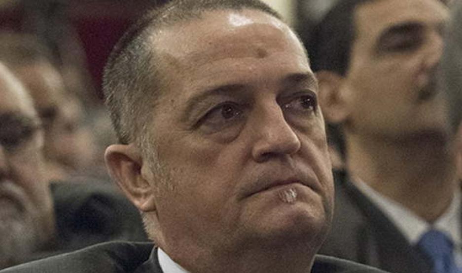 ANTECEDENTE. La Cámara Federal terminó apartando al magistrado de la causa por enriquecimiento de Muñoz por ineficiencia manifiesta.