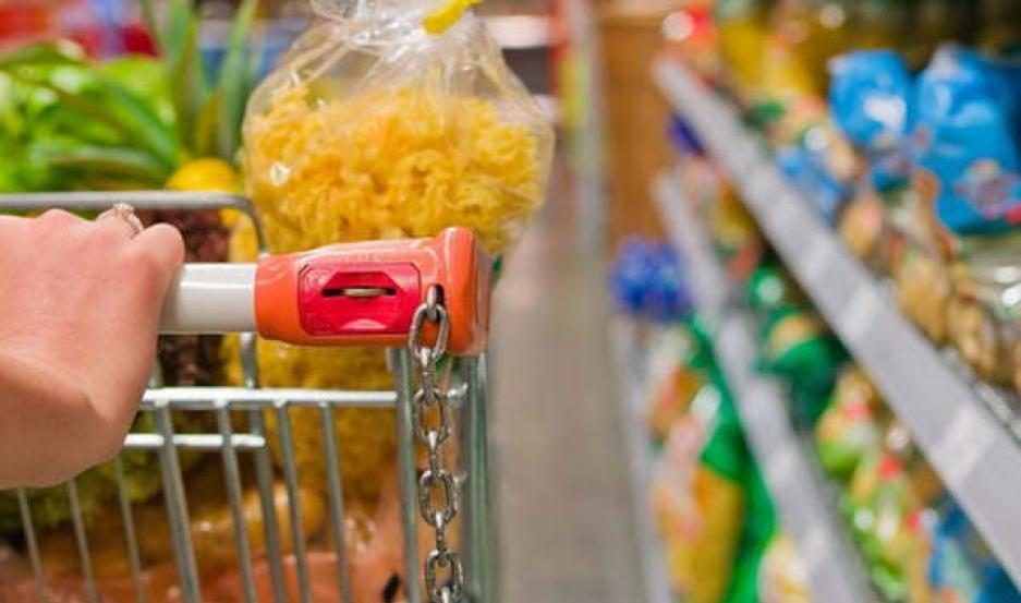 ÍNDICE. El Ipod se confecciona sobre la base de precios diarios de los principales supermercados y comercios del país.