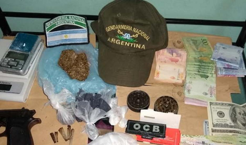 PROCESO. La Fiscalía sigue recopilando evidencias en contra del quinteto tras los allanamientos del 26 de enero.