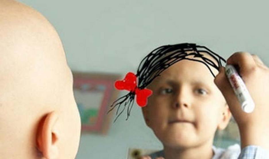 CASOS. Los tipos de cáncer más comunes en niños son las leucemias, tumores cerebrales y tumores sólidos.
