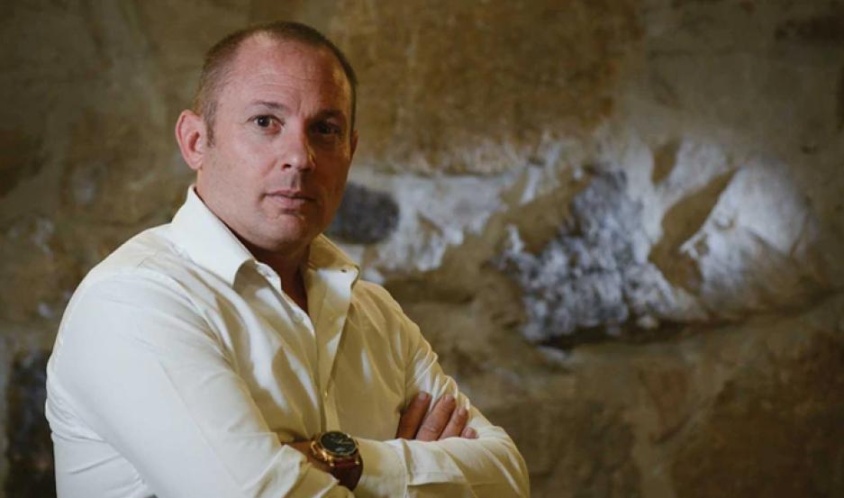 Detuvieron a D'Alessio, el abogado acusado de extorsionar a un empresario