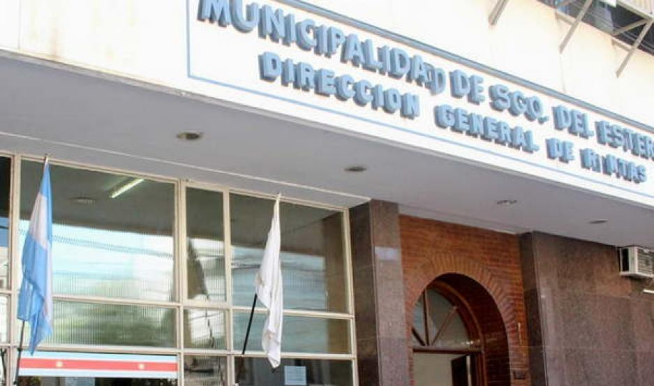BENEFICIO. Los interesados en acogerse al plan, pueden llegar a las oficinas de Rentas Municipal, de lunes a viernes de 7.30 a 20.30.