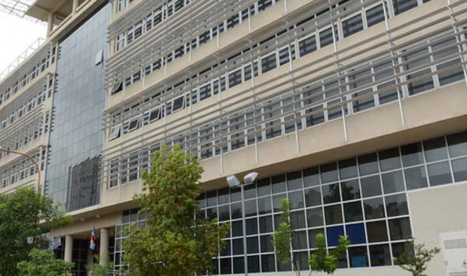 AUDIENCIA. El juez Fernando Paradelo hizo lugar a lo requerido por la Fiscalía.