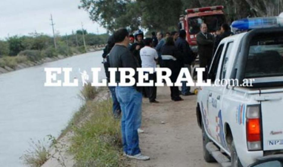 Los restos fueron encontrados por personal del Grupo Especial de Rescate (GER).