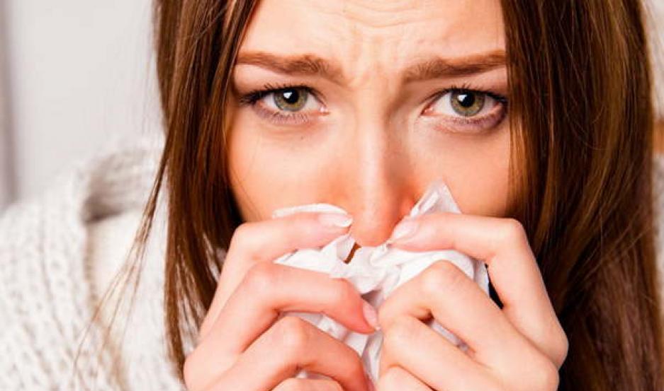PREVENCIÓN. Una buena ventilación de los ambientes ayuda evitar la proliferación de agentes alergenos.