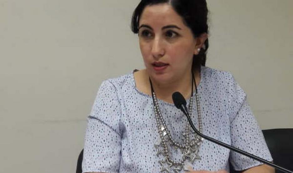 INSTRUCCIÓN. La Dra. Ana Azar está a cargo de la causa.