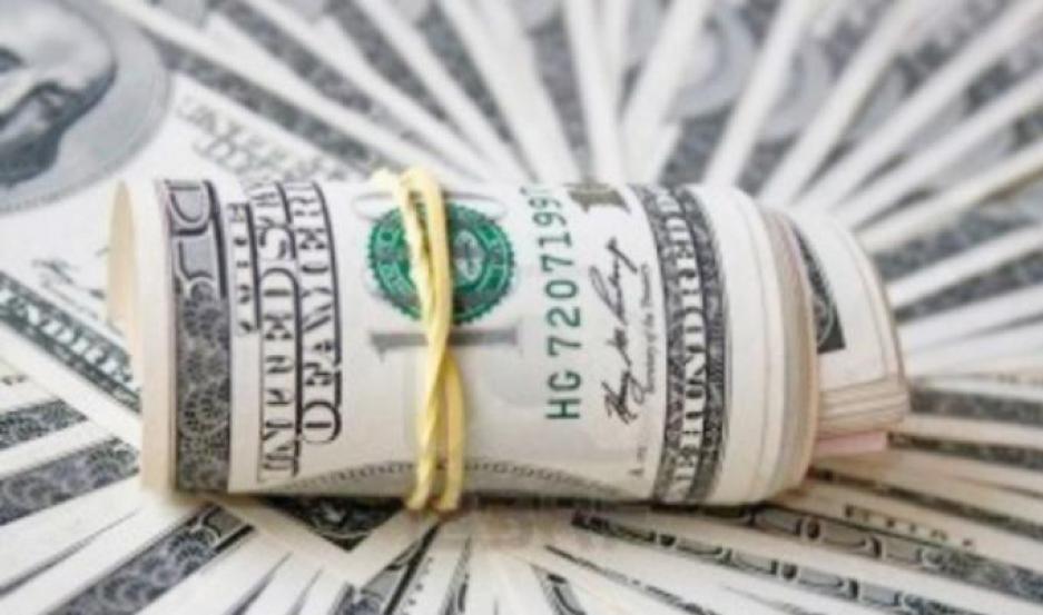El dólar cayó a $ 44,22 por mayor oferta de exportadores