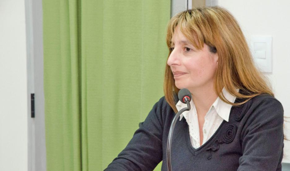 Dra. Jacqueline Macció