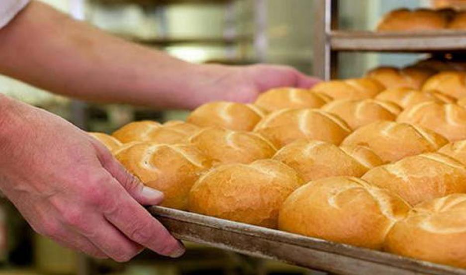 Desde el 20 de mayo sube el precio sugerido del kg de pan